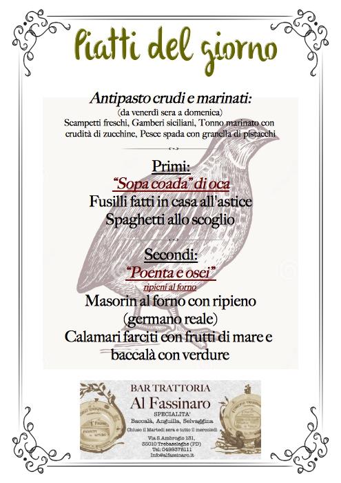 menu 164